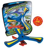 Chopperang Outdoor Boomerang Helicopter