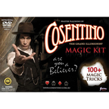 COSENTINO - The Grand Illusionist! Master Illusions Magic Kit