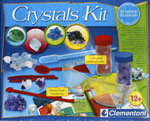 Science Museum - Crystal Kit by Clementoni