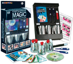 Exclusive Magic Cups and Balls Set