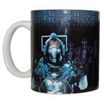 Dr Who Cybermen Boxed China Mug