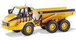 Caterpillar 725 Articulated Truck 1:50 Die-Cast Replica - 55073