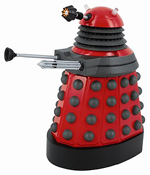Dr Who 2010 - Dalek Drone Action Figure- NEW!