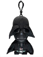 Star Wars - Darth Vader 4 Inch Talking Plush Clip On