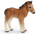 Schleich - Dartmoor Pony Foal - 13691