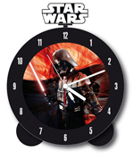 Star Wars Darth Vader Topper Alarm Clock