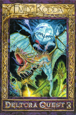 Deltora Quest 3 - 4 in 1 Compilation by Emily Rodda)