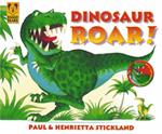 Dinosaur Roar by Paul & Henrietta Strickland