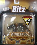 Bitz™ Dinosaur - Styracosaurus 23 pcs