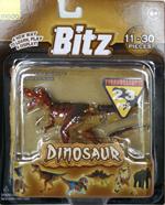 Bitz™ Dinosaur - Tyranosaurus 23 pcs