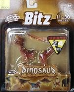 Bitz™ Dinosaur - Velociraptor 24 pcs