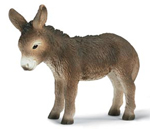 Schleich - Donkey Foal
