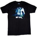 Dr Who - Don't Blink Tee Shirt