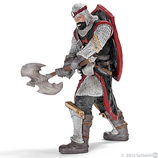 Schleich - Standing Dragon Knight with Axe - 70105