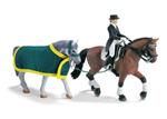 Schleich 40187 Dressage Riding Accessories