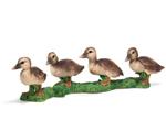 Schleich - Ducklings - 13655