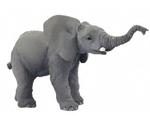 PAPO 50027 Baby African Elephant