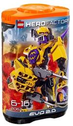 LEGO® HERO FACTORY - Evo 2.0 - 2067