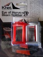 Eye of Horus beam Splitter