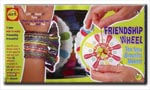 Friendship Wheel Bracelet Maker