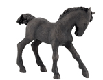 PAPO Frisian Foal - P51502