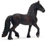 Schleich - Frisian Stallion - 13667