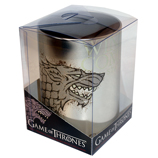 Game of Thrones Metal Can Stubbie Cooler