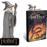 The Hobbit - An Unepected Journey Gandalf 3D Bookmark