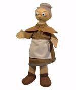 Grandma - Character Hand Puppet