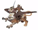 Papo 38970 War Griffin and Birdman Rider