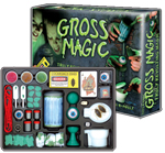 Gross Magic  Set