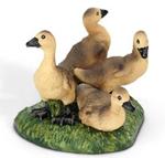 Schleich - Grey Goose Goslings - 13680