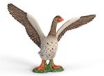 Schleich - Grey Goose Gander - 13679
