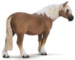 Schleich Haflinger Stallion - 13280 - RETIRED