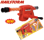 Hailstorm Power Popper