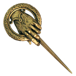 Game of Thrones Hand Of The King Pin