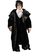 Harry Potter Dress Robes Doll - 29cm