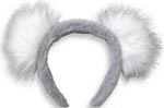 Koala headband