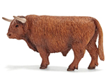 Schleich 13658 Scottish Highland Bull