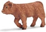 Schleich 13666 Scottish Highland Calf