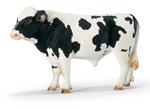 Schleich 13632 Holstein Bull