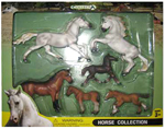 CollectA Horse Life 6 pieces Boxed set 89134