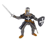 Papo Crusade Knight