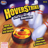 Hover Strike Air Bolwing Game