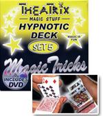 Theatrix - Magic Hypnotic Deck Set 5
