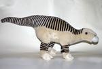Bendable Iguanodon 50cm