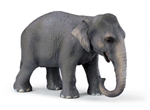 Schleich - Indian Elephant - 14344