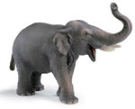 Schleich - Indian Elephant - Male 14144