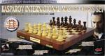 Kasparov Inernational Master Chess Set