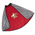 King/Knight Reversible Cape